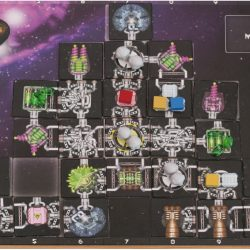 Galaxy Trucker - Board2